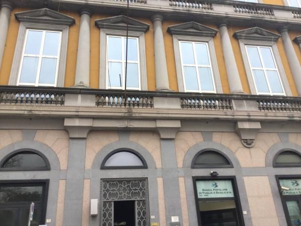 Uffici Corso Giannone Palazzo Prestigioso