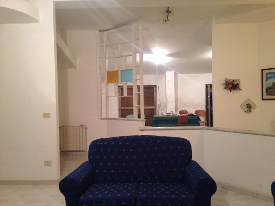 Appartamento Panoramico con Posto auto a Cancello via Maddaloni