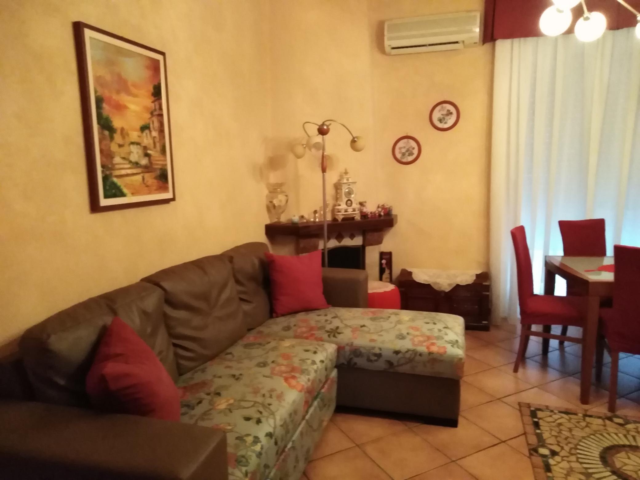 Vendita appartamento ristrutturato con terrazzo Caserta centro via Roma