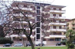 Centralissimo Appartamento Esclusivo Vendesi a Caserta- Panoramica palazzo