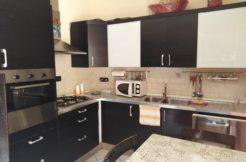 Centro Storico Palazzo D'epoca Vendesi Appartamento Ristrutturato- cucina