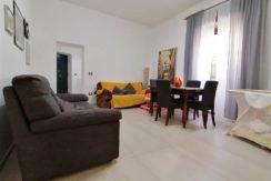 Caserta Briano Vendesi Trilocale accessoriato con Posto auto- panoramica appartamento